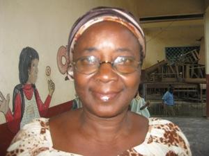 Victorine Ndjependa