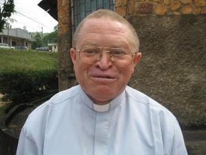 Rev. Fr. Christian Mofor