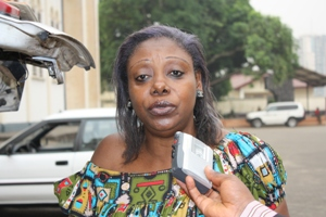 Jeannette Nkembe
