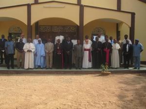 Bishops' annual seminar Garoua