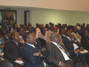 Financial Markets participants