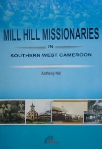 Mill Hill Missionaries