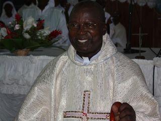 Abbe Clement Ndjewel