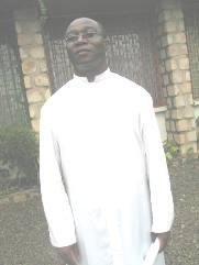 Rev. Fr. Agapitus Nfon