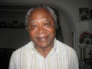 Prof Boniface Nassah