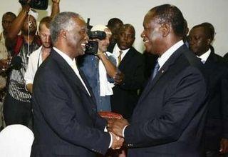Mbeki_Ouattara