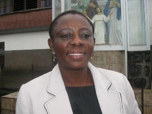 Regina Eta, St. John of God Parish, Bonadikombo