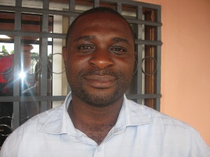 Cyril Ngale-Holitrinity Parish Bota-Limbe