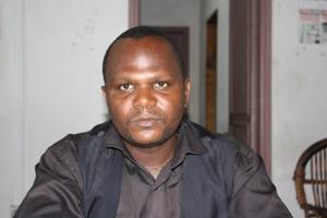 Michael Ndimancho