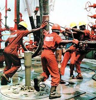 DrillingOil