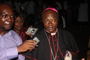 Mgr. Joseph Atanga