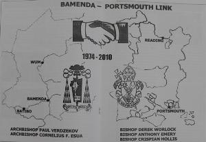 Bamenda- Portsmouth