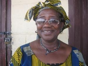 Mama Margaret K