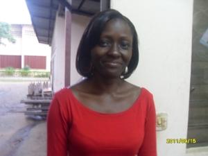 Estelle Ngokouang