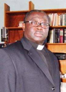 Fr. Ignatius Waindim
