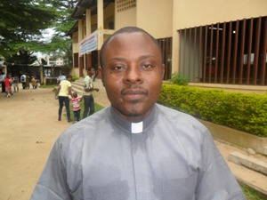 Rev. Fr. Ignatius Musi