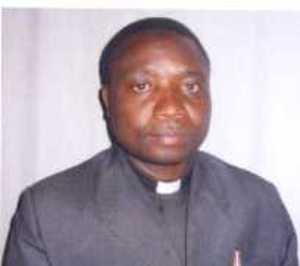 Fr. Emmanuel Bong