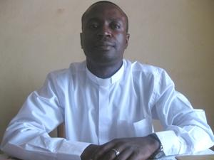 Rev. Fr. Nestor Ngube- New BEPHA Provincial Coordinator