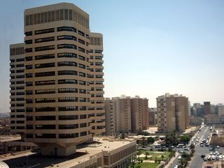 Tripoli_Central_Business_District