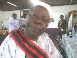 Pa Thomas Amungwa