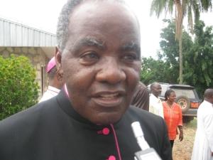 Mgr. Engelbert Kofon