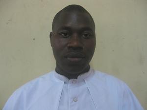 Rev. Fr. Leonard Akiumbeni Akiumbeni