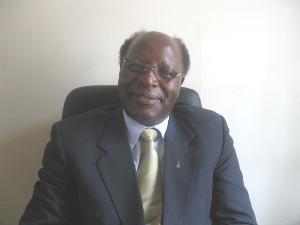 Dr. Anthony Ndi