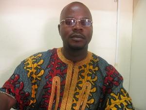 Joseph Wankui Birnsai