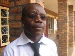 Polycarp Ndikvu Chia