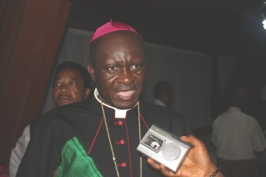 Mgr. Befe Ateba