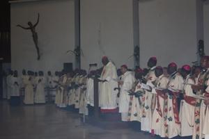Thanksgiving beatification Mass