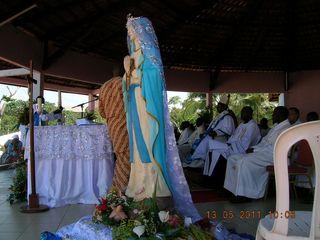 Statut Marie