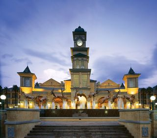 Gold_reef_city_South Africa