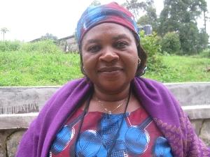 Adeline Yembe - Bayelle Parish