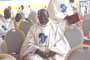 Mgr. Victor Tonyé Bakot