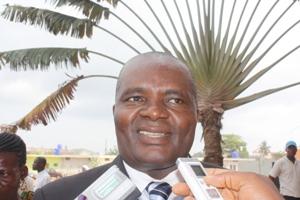 Benoit Ndzana