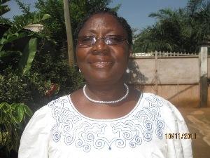 Mama Grace Ngalim