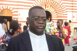 Fr. Octavius Y. Moo