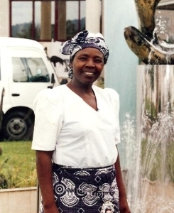 Florence Lum Zamcho