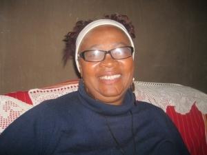 Margaret Ndzelen