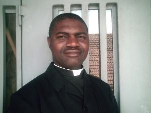 Rev. Fr. Anthony Bangsi