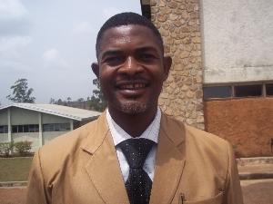 Anastasius Bobonga Ndze
