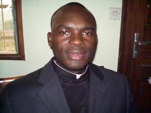Fr. Giles Ngwa