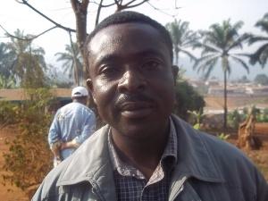 John Sewoyeba