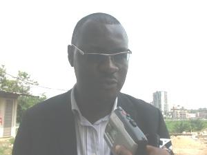 Christian Patrick Ndobo