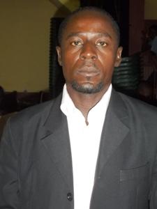 Elijah Nkain Meloh