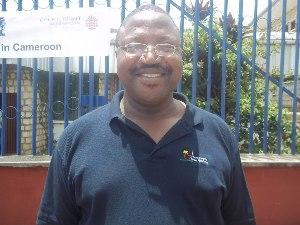 Chris Mbunwe