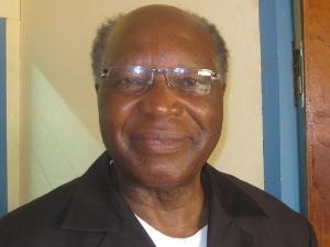 Dr.Anthony Ndi