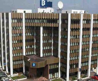 Cameroon-bank