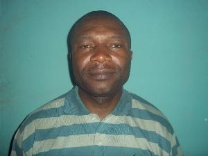 Augustine Bangsi - Family Life Coordinator, Bamenda Archdiocese (1)